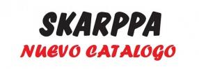 Nuevo catálogo Skarppa